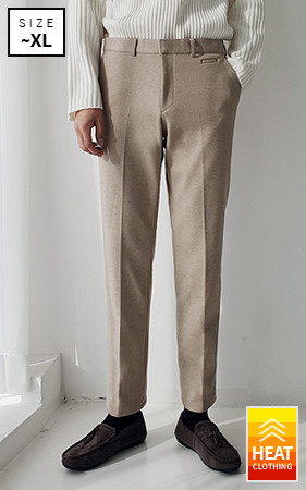 Soft touch napping Slacks