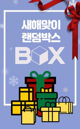 Christmas Random Box