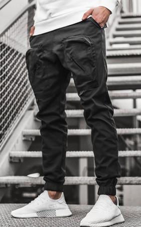 Preorder pre-sale 50% <br> Fitness Pocket Pants